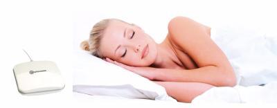 Despertador de almohada